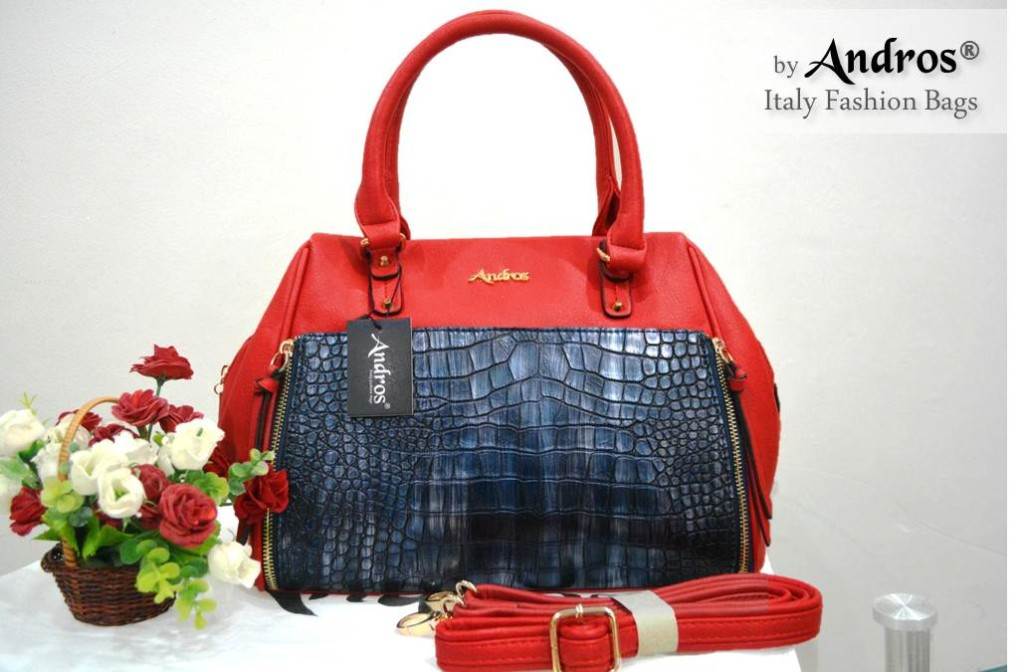 AB0225 IDR 250.000 MATERIAL PU SIZE L37XH25XW16CM WEIGHT 1000GR COLOR RED