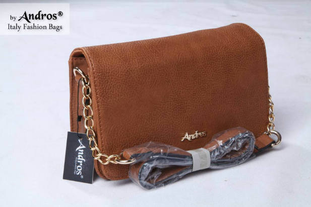 AB2871 IDR.170.000 MATERIAL PU SIZE L26XH17XW10CM WEIGHT 650GR COLOR BROWN