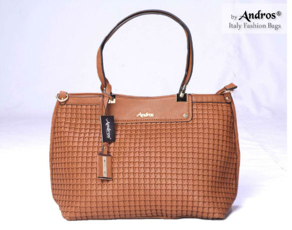 AB3830 IDR.235.000 MATERIAL PU SIZE L45XH29XW16CM WEIGHT 1050GR COLOR BROWN