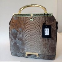 AB8049 IDR 270.000 MATERIAL PU SIZE L24XH23XW12CM WEIGHT 950GR COLOR KHAKI