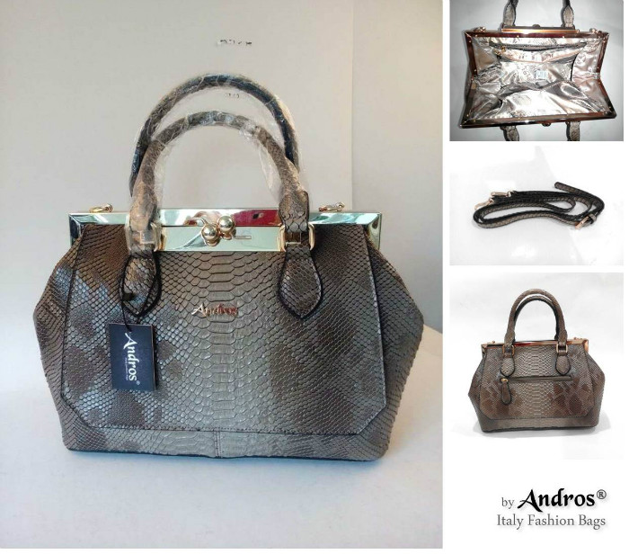AB8082 IDR 285.000 MATERIAL PU SIZE L35XH23XW12CM WEIGHT 1300GR COLOR KHAKI