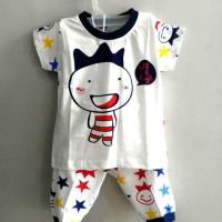 AS3035 Baju Tidur Anak Umur 1-5 Tahun