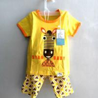 ASA1131 Baju Anak Syan Baby