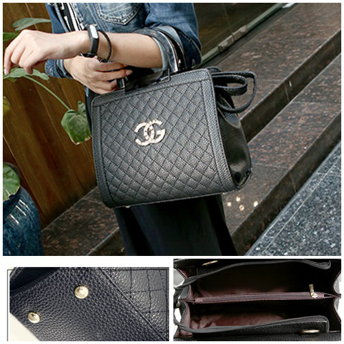 B0602 IDR.182.000 MATERIAL PU SIZE L26XH22XW8CM WEIGHT 750GR COLOR BLACK