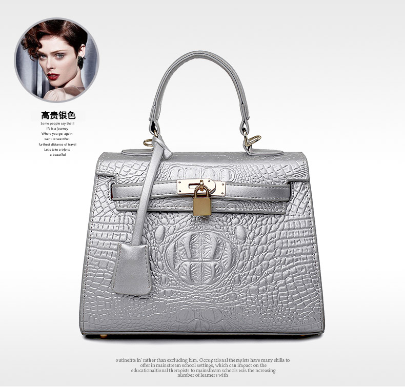 B0676 IDR.201.000 MATERIAL PU SIZE L27XH20XW12CM WEIGHT 900GR COLOR SILVER