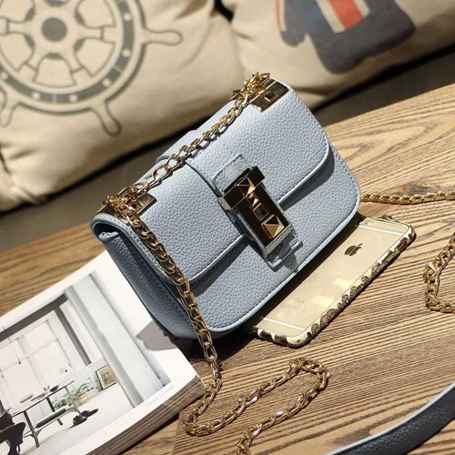 B1071 MATERIAL PU SIZE L22XH16XW12CM WEIGHT 550GR COLOR BLUE