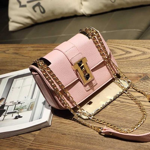 B1071 MATERIAL PU SIZE L22XH16XW12CM WEIGHT 550GR COLOR PINK
