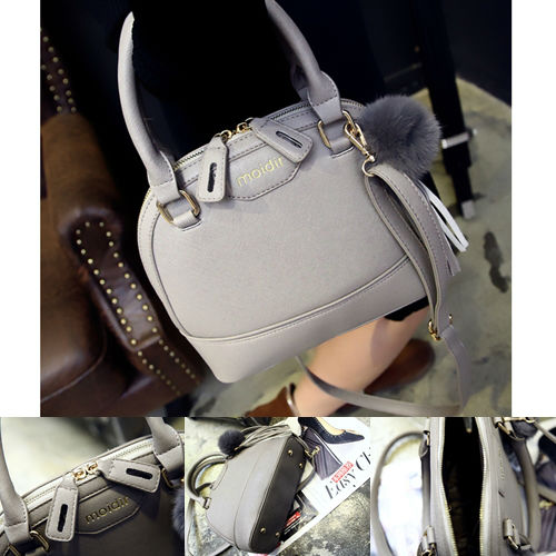 B1073 IDR.201.000 MATERIAL PU SIZE L25XH21XW11CM WEIGHT 750GR COLOR GRAY