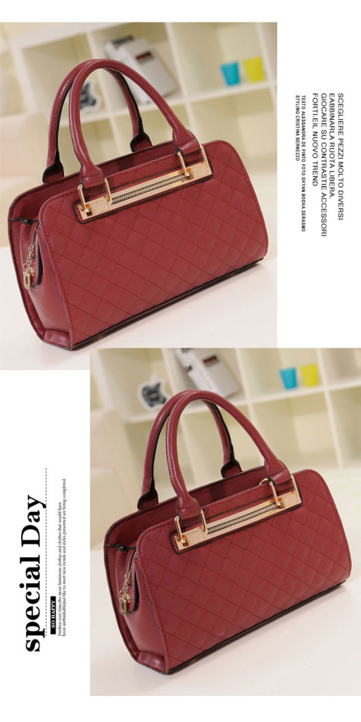 B1077 IDR.198.000 MATERIAL PU SIZE L30XH19XW10CM WEIGHT 820GR COLOR RED.jpg