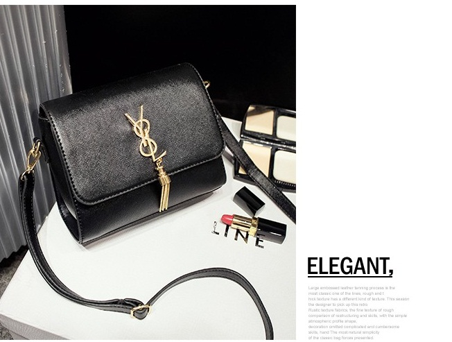 B1088 IDR.172.000 MATERIAL PU SIZE L30XH20XW13CM WEIGHT 450GR COLOR BLACK