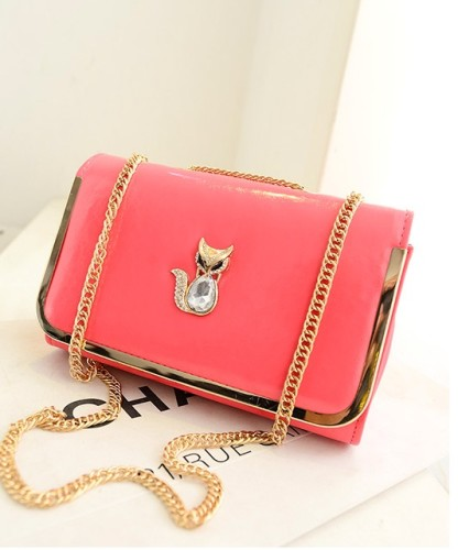 B1114 IDR.154.000 MATERIAL PU SIZE L26XH17XW10CM WEIGHT 500GR COLOR WATERMELONRED