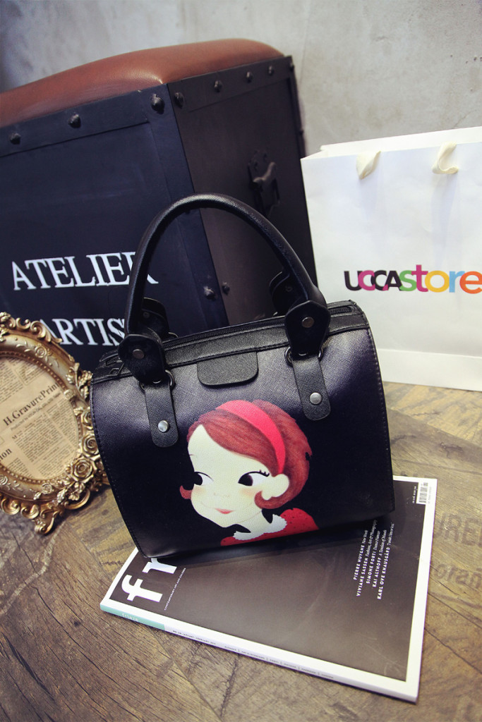 B1119 IDR.178.000 MATERIAL PU SIZE L25XH20XW13CM WEIGHT 700GR COLOR GIRL