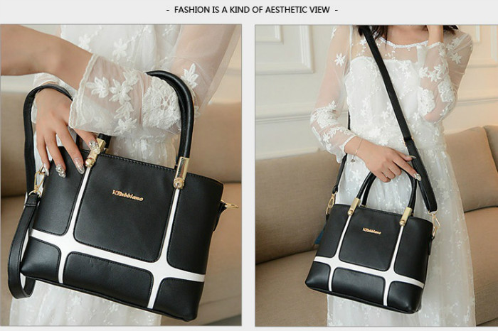 B1159 IDR.195.000 MATERIAL PU SIZE L28XH21XW11CM WEIGHT 850GR COLOR BLACK