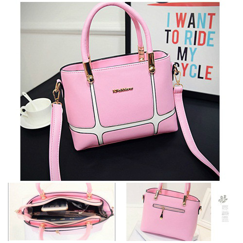 B1159 IDR.195.000 MATERIAL PU SIZE L28XH21XW11CM WEIGHT 850GR COLOR PINK