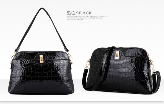 B1161 IDR.201.000 MATERIAL PU SIZE L30XH20XW8CM WEIGHT 700GR COLOR BLACK