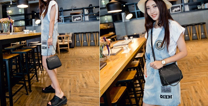 B1198 IDR.155.000 MATERIAL PU SIZE L17XH15XW8CM WEIGHT 400GR COLOR BLACK