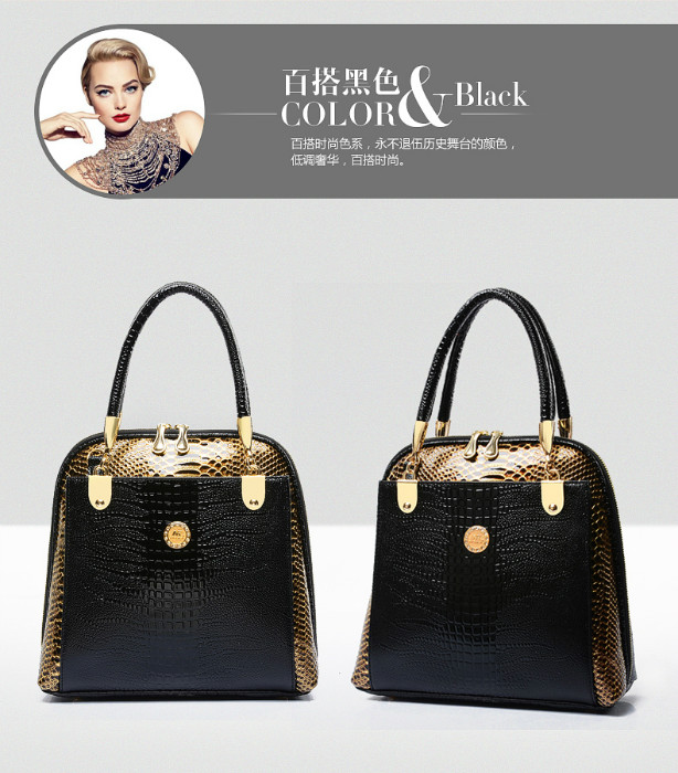 B1203 IDR.244.000 MATERIAL PU SIZE L28XH27XW12CM WEIGHT 750GR COLOR BLACK