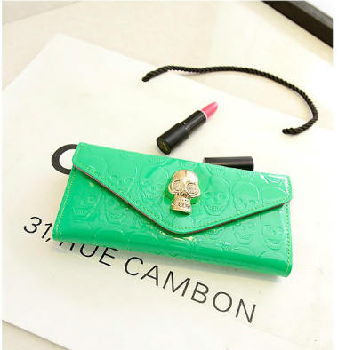 B1308 IDR.162.OOO MATERIAL PU SIZE L19XH9CM WEIGHT 300GR COLOR GREEN.jpg