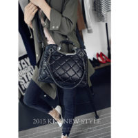 B1377 MATERIAL PU SIZE L33XH25XW11CM WEIGHT 850GR COLOR BLACK