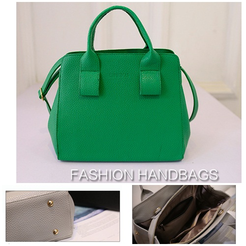 B1545 IDR.195.000 MATERIAL PU SIZE L27XH24XW10CM WEIGHT 800GR COLOR GREEN