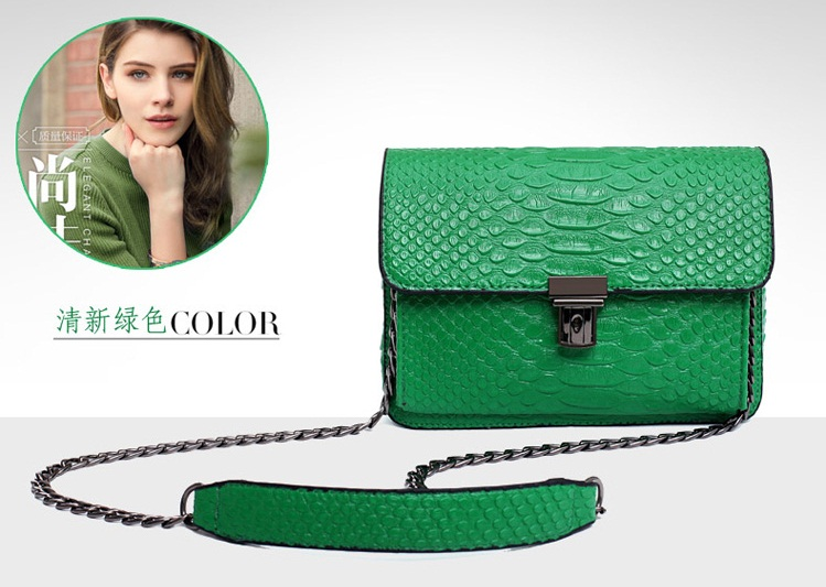B1616 IDR.155.000 MATERIAL PU SIZE L17XH14XW8CM WEIGHT 650GR COLOR GREEN
