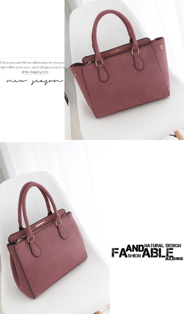B1661 IDR.199.000 MATERIAL PU SIZE L30XH24XW11CM WEIGHT 800GR COLOR RED