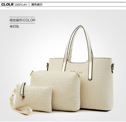 B1701-(3in1) IDR.215.000 MATERIAL PU SIZE L34XH24XW14CM WEIGHT 1200GR COLOR BEIGE