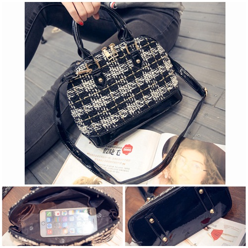 B1730 IDR.178.000 MATERIAL CLOTH SIZE L26XH20XW12CM WEIGHT 700GR COLOR GRAY
