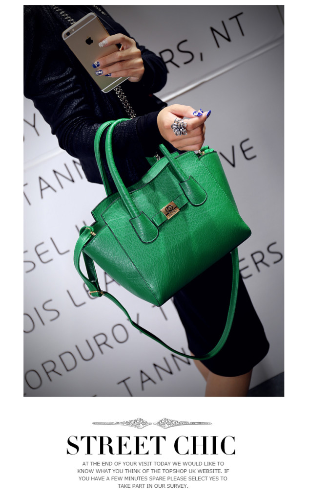 B1737 IDR.180.000 MATERIAL PU SIZE L26XH23XW15CM WEIGHT 700GR COLOR GREEN