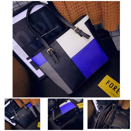 B1761 IDR.175.000 MATERIAL PU SIZE L30XH28XW12CM WEIGHT 750GR COLOR BLUE