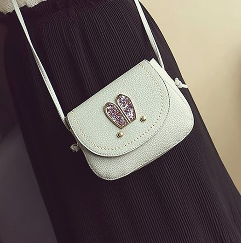 B1841 MATERIAL PU SIZE L17XH14XW6CM WEIGHT 400GR COLOR GRAY