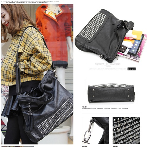 B1884 IDR.197.000 MATERIAL PU SIZE L52XH35XW10CM WEIGHT 950GR COLOR ASPHOTO