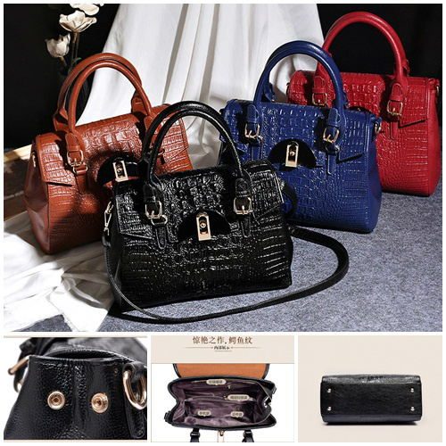 B1905 IDR.215.000 MATERIAL PU SIZE L32XH23XW15CM WEIGHT 1000GR COLOR BLACK