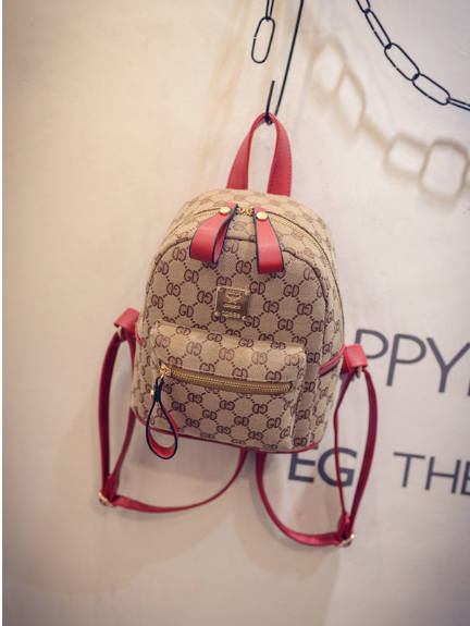 B1991 IDR.192.000 MATERIAL CANVAS SIZE L20H23XW11CM WEIGHT 700GR COLOR RED
