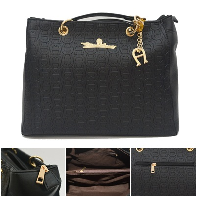 B2050 IDR.222.000 MATERIAL PU SIZE L38XH30XW14CM WEIGHT 1100GR COLOR BLACK