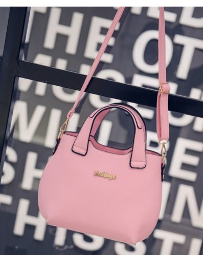 B20500 MATERIAL PU SIZE L22XH22XW10CM WEIGHT 700GR COLOR PINK