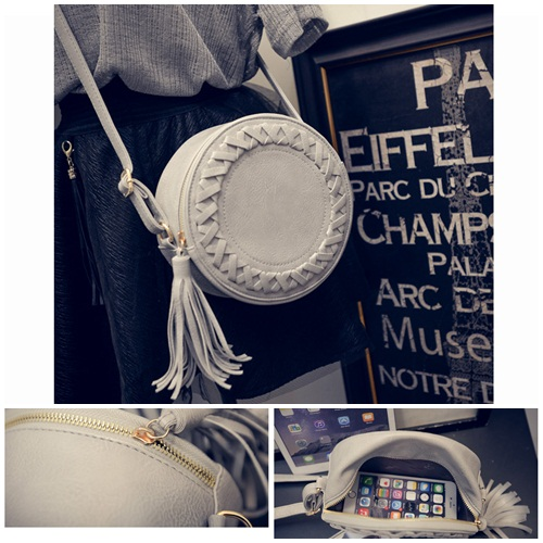 B2098 IDR.145.000 MATERIAL PU SIZE L19XH19XW9CM WEIGHT 500GR COLOR GRAY