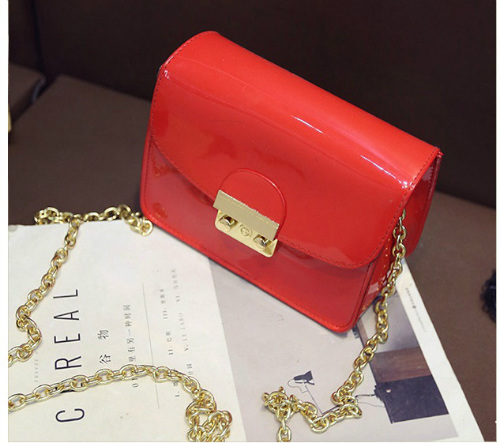 B2171 IDR.152.000 MATERIAL PU SIZE L17XH14XW8CM WEIGHT 500GR COLOR RED