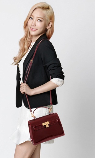 B2173 IDR.162.000 MATERIAL PU SIZE L20XH15XW11CM WEIGHT 650GR COLOR RED