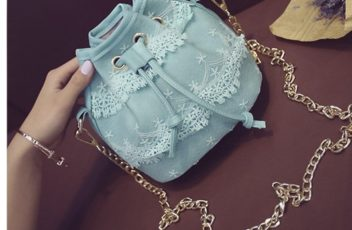 B2185 IDR.145.000 MATERIAL PU SIZE L16XH16XW14CM WEIGHT 550GR COLOR GREEN