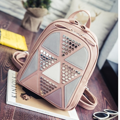 B2494 IDR.175.000 MATERIAL PU SIZE L24XH31XW11CM WEIGHT 800GR COLOR PINK