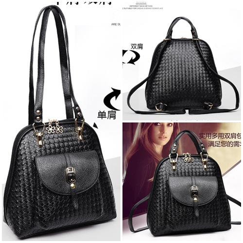 B2541  MATERIAL PU SIZE L27XH28XW12CM WEIGHT 750GR COLOR ASPHOTO