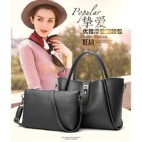 B2635 MATERIAL PU SIZE L35XH23XW13CM WEIGHT 700GR COLOR GRAY