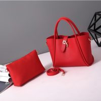 B2635 MATERIAL PU SIZE L35XH23XW13CM WEIGHT 700GR COLOR RED