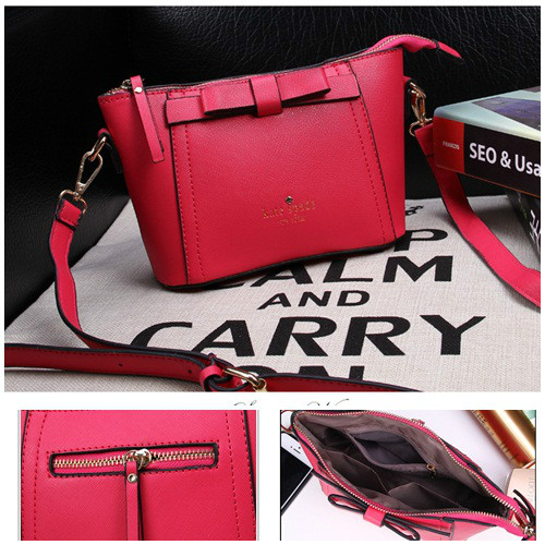 B2703 IDR.155.000 MATERIAL PU SIZE L23XH14XW9CM WEIGHT 500GR COLOR RED