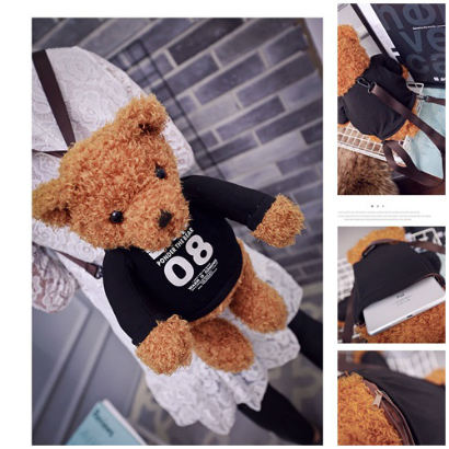 B2705 IDR.201.000 MATERIAL PLUSH SIZE L56XH20XW15CM WEIGHT 900GR COLOR ASPHOTO