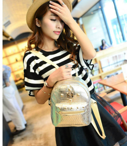B2718 IDR.142.000 MATERIAL PU SIZE L19XH25XW13CM WEIGHT 500GR COLOR GOLD.jpg