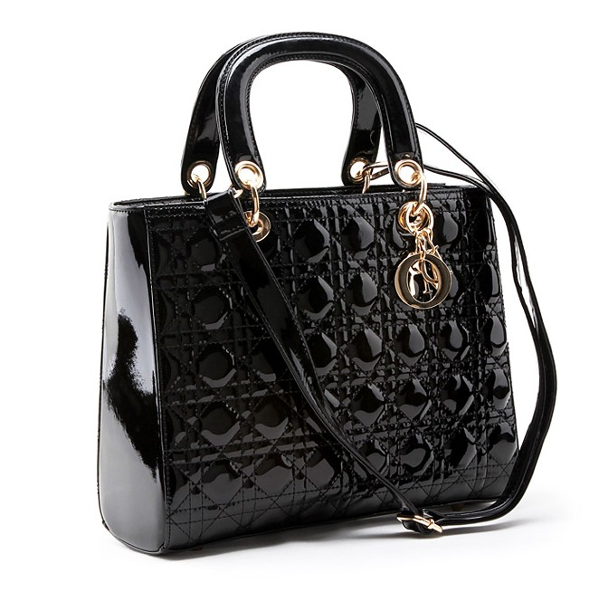 B2727 IDR.159.000 TAS FASHION MATERIAL PU SIZE L25XH20XW12CM WEIGHT 650GR COLOR BLACK