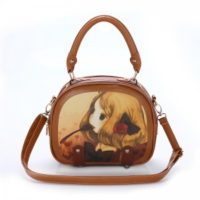 B27365 MATERIAL PU SIZE L21XH21XW10CM WEIGHT 550GR COLOR ASPHOTO