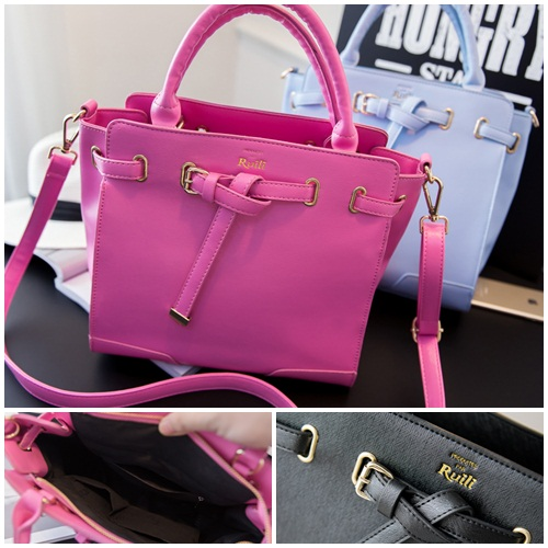 B27810 IDR.187.000 MATERIAL PU SIZE L26-33XH25XW16CM WEIGHT 900GR COLOR ROSE